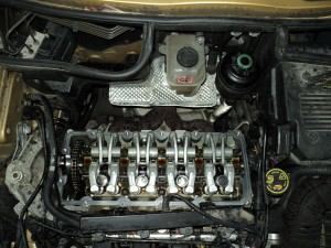 Mini Cooper timing chain tensioner update 2